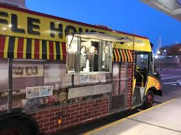100 House Trucks Waffle News On Twitter Waffle Food Trucks Rolls To