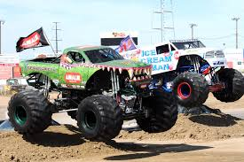 Father's Day Super Sunday Monster Truck Show @ Colorado National ...