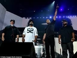 Nwa Stands For by Dr Dre Joins Ice Cube For Surprise Coachella Performance With Nwa