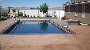 pool deck resurfacing who says you need new concrete concrete