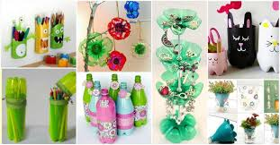 Rhyoutubecom Bottles Crafts That Will Steal The Handmade Things With Plastic Step By