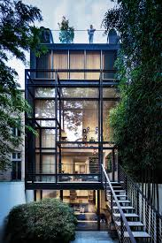 100 Steven Harris Architects Greenwich Village Townhouse In