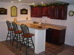Lovable Basement Kitchen Ideas Best Home Improvings