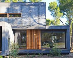 Green Sustainable Homes Ideas by This Passive Popup House Snap Together Like Legos Popup