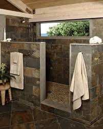 Basement Bathroom Design Photos by Best 25 Showers Without Doors Ideas On Pinterest Sky Upgrade
