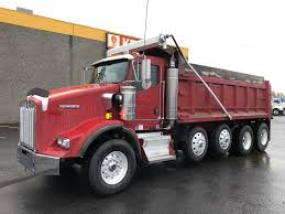 100 Trucks For Sale In Oregon Used Dump For Pap Kenworth