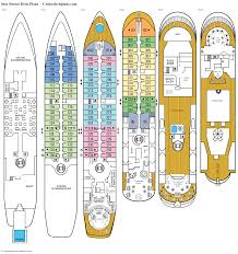 star breeze deck plans diagrams pictures video