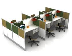 Modular Workstation Manufacturer from Chennai