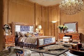 schlafzimmer barock michelangelo