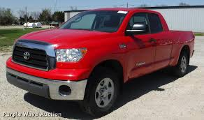 2008 Toyota Tundra Double Cab Pickup Truck | Item DB3899 | S... 2017 Toyota Tundra For Sale In Colorado Pueblo Blog 2012 Tforce 20 Limited Edition Crewmax 4x4 2011 Trd Warrior 12 Inch Bulletproof Lift Sale 2018 Near Central La All Star Of Baton Rouge Used For Orlando Fl Cargurus 2007 Sr5 San Diego At Classic Trucks Near Barrie On Jacksons 2008 Review Reviews Car And Driver 006 Crewmaxlimited Pickup 4d 5 Ft Specs Franklin Cool Springs Murfreesboro 2009 Crew Max Lifted Truck Youtube