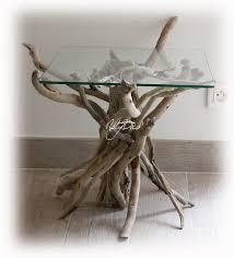 cadre en bois flotte decoration survl