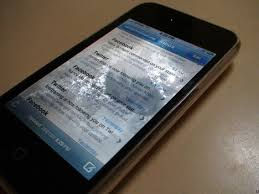 Did your toddler borrow your iphone for teething relief Well put