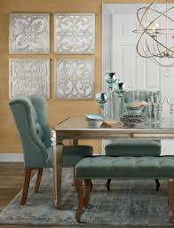 Ideal Z Gallerie Celebrate In Style Page 30 31 Dining Room Table Picture Andromedo
