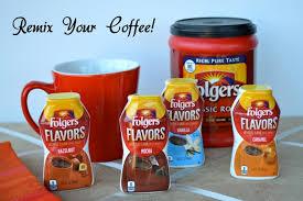 Customized Coffee RemixYourCoffee