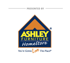 Official Rules Ashley Furniture HomeStore 25000 Sofa Shot