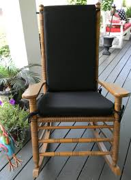 Indoor / Outdoor Solid Black Rocking Chair 2 PC Foam Cushion Set ~ Fits  Cracker Barrel Rocker Custom Made Nursery Or Home Glider Rocker Chair Cushion Childs Jenny Lind Rocking By Swttefniture On Pads Pattern Cover Stool Back Uncut Simplicity 7966 Removable Ikea Poang To Keep Clean Navy Buffalo Plaid High Chair Pad High Cushion Highchair Cover Wooden Antique Cane Foot Gout Threeseaso Hashtag Twitter French Country Theaertainmentscom Cushions Set In Regal Blue Bird White Baby Dutailier Replacement Pads 70s Style Pad Vintage Era