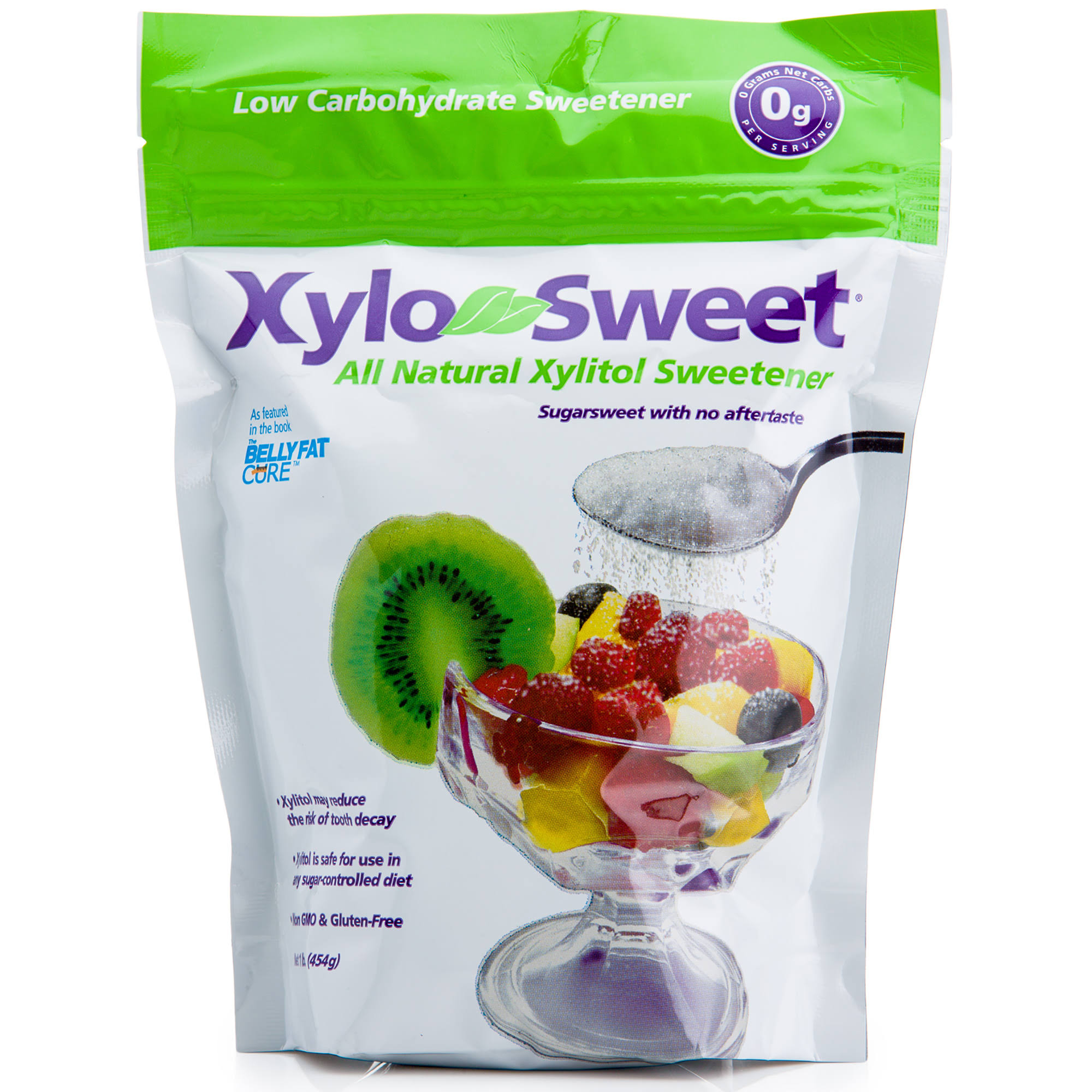 Xylo Sweet All Natural Xylitol Sweetener - 1lb