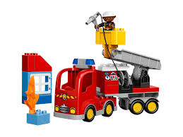 LEGO Duplo 10592 - Fire Truck | Mattonito Bricktoyco Custom Classic Style Lego Fire Station Modularwith 3 Ideas Product Ideas Truck Tiller Lego City Pumper Truck Made From Chassis Of 60107 Light Sound Ladder Cute Wallpapers Amazoncom City 60002 Toys Games Juniors Emergency Walmartcom Fire Truck Youtube Big W City 4208