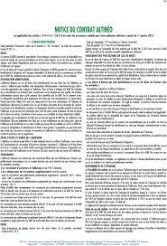siege social gmf assurance contrat d assurance vie altinéo encadré d information pdf