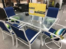 Sears Artificial Christmas Trees by Garden Oasis Harrison 5 Pc Cushion Dining Sets Only 203 99 At