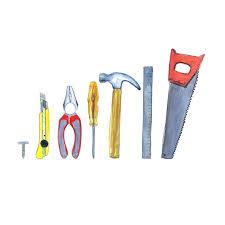 Tools Clipart Tools kit instant Construction Tool set