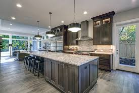 Gray Hardwood Floors In Kitchen Imposing The Latest Flooring 4 Trends To Try Floor Coverings Home