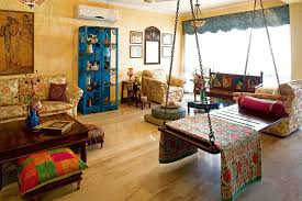 Swing Is One Of The Key Element When It Comes To Indian Decor And Let Me Tell You This No Other Style Boasts Indoor Than Traditional