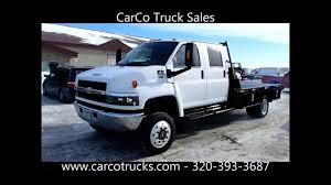Pickup For Sale: Gmc C4500 Pickup For Sale