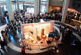 Winter 2017 Las Vegas Market augments furniture offering