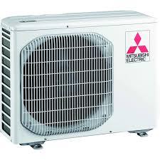 pompe à chaleur air air unité extérieure monosplit muzhj50va