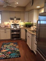 Fancy Ideas Coastal Kitchen Rugs Contemporary Design Beautiful Decor As The Best
