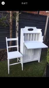 ♥️ Vintage Shabby Chic Bureau & Chair In M26 Bolton For ... Pair Set Of Two Folding Garden Outdoor Chairs Painted Shabby Chic Wooden Solid Wood Blue Grey In Mottram Manchester Gumtree Vintage Frostbrand Weathered Bluebirds And Roses Stool By 1970s Ding Table 3 Pieces Thrift Shop Childs Metal Chair Christmas Pine Peter Corvallis Productions Doll Size High Chair Shabby Chic Bistro Metal Garden Folding Patio Table White Banquet Buy Chairwhite Wedding Chairsbanquet Hall Product On Alibacom A Of Cute Sold Labyrinth Tasures
