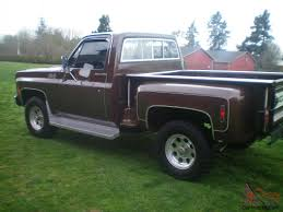 1978 GMC Sierra Grande 1500 Stepside Shortbox 4x4 Rust Free NO RESERVE Arichners Auto Partscominstant Prices On Most Items Convert Your Pickup Truck To A Flatbed 7 Steps With Pictures Flashback F10039s Trucks For Sale Or Soldthis Page Is Dicated 2003 Gmc Sierra 1500 Sl Motor Car And Cars Hendersons Parts Home Facebook Rare Rides A Toyota From 1983 Which Extraclean Rust How Prevent Destroying Aging Car Shurway New Arrivals Of Whole Trucksparts