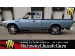 1979 Datsun King Cab For Sale | ClassicCars.com | CC-951828 Indianapolis Circa June 2018 Colorful Semi Tractor Trailer Trucks If Scratchtruck Cant Make It What Food Truck Can Image Photo Free Trial Bigstock September 2017 Preowned Dealership Decatur Il Used Cars Midwest Diesel Navistar Intertional New Isuzu Ftr Cab Chassis Truck For Sale In 123303 Bachman Chrysler Dodge Jeep Ram Dealer Indy 500 Rarity 1979 Ford F100 Official Truck Replica Pi Food Roaming Hunger