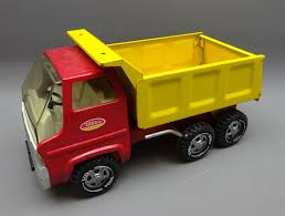 Tonka Tin Plate Tipper Truck, L34cm - Toys, Model Railways ... Tonka Truck In Rugby Warwickshire Gumtree Classics Steel Stake Truck Model 90601 Northern Tool Power Movers Dump Walmart Canada Amazoncom Mod Machine Motorized Semi Toys Games Ford Tonka Dump F750 Jacksonville Swansboro Ncsandersfordcom Classic Mighty Gifts For Kids Pinterest Tin Plate Tipper L34cm Railways Six Little Hearts Tinys Review And A 70th Anniversary Vintage Metal Red Yellow Cement Kustom Trucks Make Chuck The Talking With Lights Sounds Youtube