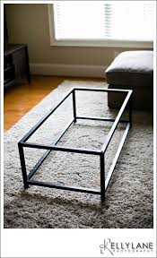 diy reclaimed wood coffee table kelly lane photography