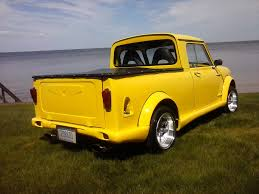 Pin By Kevin Honey On Mini Stuff | Pinterest | Minis, Classic Mini ... Mini Cooper Pickup 100 Rebuilt 1300cc Wbmw Mini Supcharger 1959 Morris Minor Truck Hot Rod Custom Austin Turbo 2017 Used Mini S Convertible At Of Warwick Ri Iid Eefjes Blog Article 2009 Jcw Cars Trucks For Sale San Antonio Luna Car Center For Chili Automatic 200959 Only 14000 Miles Full 1967 Morris What The Super Street Magazine Last Classic Tuned By John Up Grabs Feral Auto Auction Ended On Vin Wmwzc53fwp46920 2015 Cooper C Racing News Coopers