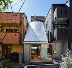 100 Small House Japan Takeshi Hosakas Love2 Presents Infiniteness Of Small