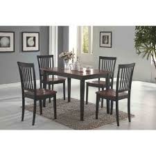 5 Piece Oval Dining Room Sets by 5 Piece Dining Sets Dining Room Bar Furniture Affordable