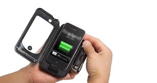 ReeCharge™ Case for iPhone 4 4s