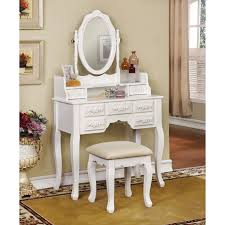 Vanity Mirror Dresser Set by Vanity White Vanity Set With Lighted Mirror Vanity Mirror