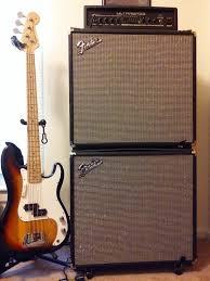 Fender Bassman Cabinet 1x15 by Fender Rumble 115 600w 1x15 Bass Speaker Cabinet Musician U0027s Friend