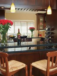 Grohe Concetto Kitchen Faucet Manual by Granite Countertop What To Do With The Space Above Kitchen