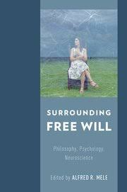 Cover For Surrounding Free Will