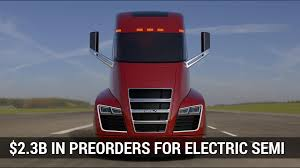 Tesla Keeps On Truckin' With Electric Semi Progress - Boss Auto ... Tesla Unveils Electric Semitruck Cbs Philly Semi Watch The Electric Truck Burn Rubber By Car Magazine Nikola Unveils Hydrogen Fuel Cell Semitruck Preorders Teslas Trucks Are Priced To Compete At 1500 The Sues Over Patent Fringement For A Fullyelectric Truck Zip Xpress West Crunching Numbers On Inc Nasdaqtsla Simple Interior 3d Model Cgstudio How Its Works Custom Cummins Semi Before Autoblog Gets Orders From Walmart And Jb Hunt