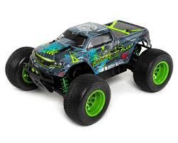 100 Build Mini Monster Truck HPI Savage XS Flux Vaughn Gittin Jr RTR