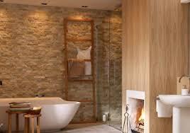 natursteinwand bild 11 natursteinwand badezimmer