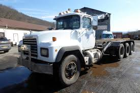 1995 Mack RD688S Tri Axle Roll Off Truck For Sale By Arthur Trovei ... Used Rolloff Trucks For Sale Mack Roll Off Trucks Wwwtopsimagescom For Sale On Cmialucktradercom Mack Truck 10628 Intertional 7040 Equipment For Marrel Cporation Granite Cv713 Lease New Used 2012 Isuzu Nrr 589518 Dm690s Total