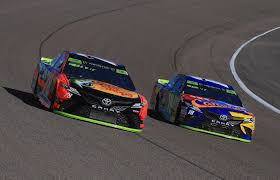 Homestead Race Results - November 19, 2017 - NASCAR Cup Series ...