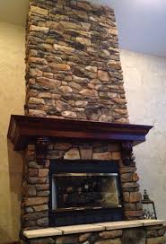 33 best rustic wood mantle images on pinterest fireplace ideas
